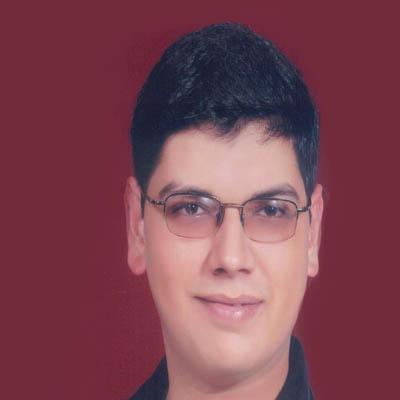 Pranav Dwesar