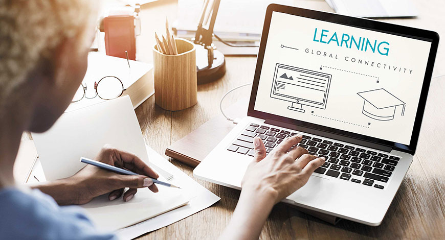 online education for Working Professionals