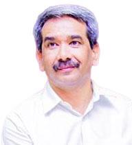 Sanjeev Prashar