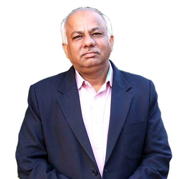Ramesh Behl