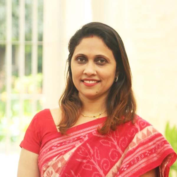 Dr. Vanita Bhoola