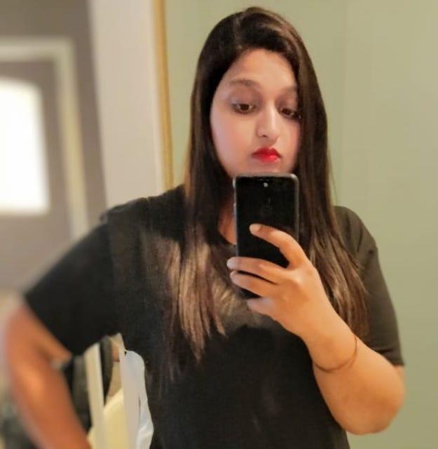 Charu Singhal
