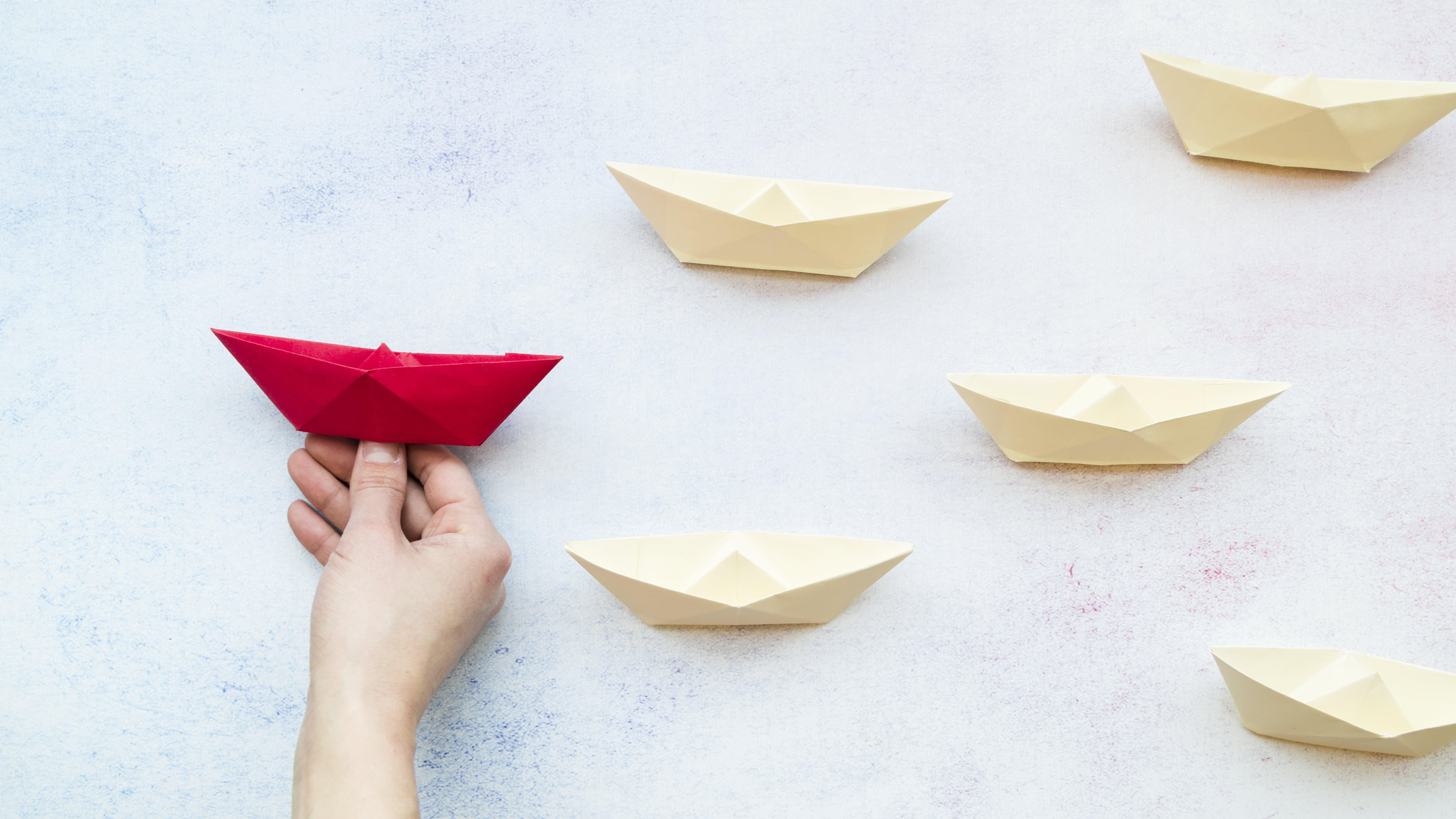 successful leadership strategies