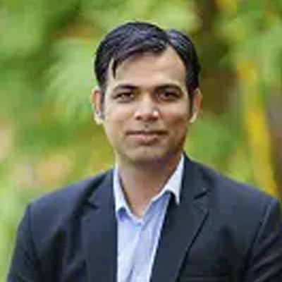 Dr. Amit Shankar