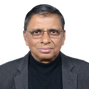 Prof. Ashish K Bhattacharyya