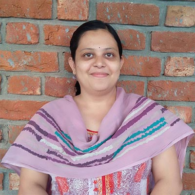 Dr Madhurima Deb