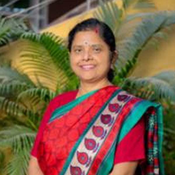 Dr Sushmita Srivastava