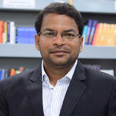 Dr Harish Kumar