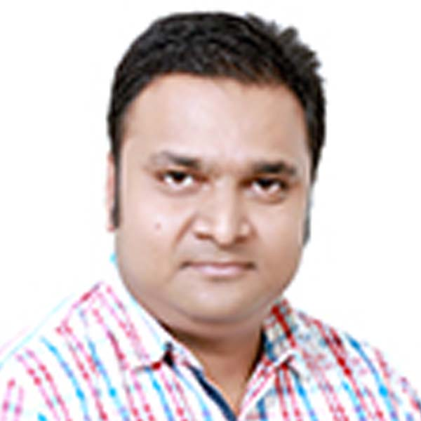 Mohit Goswami-IIM Raipur