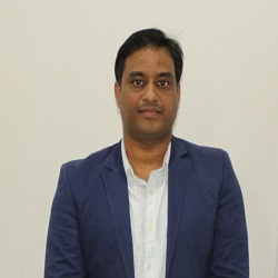 Dr. Manas Tripathi