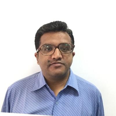 Rahul Avinash