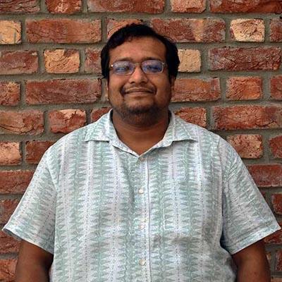 Dr Abhradeep Maiti