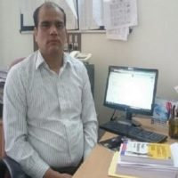 Dr. Amol Singh