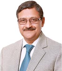 Prof. Bharat Bhasker
