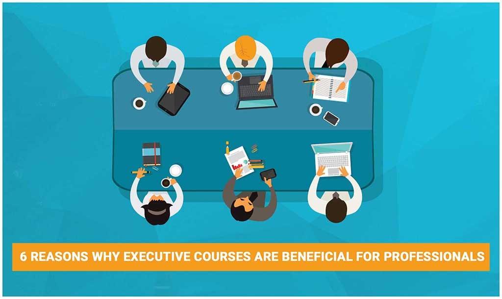 executive courses