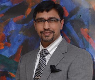 Prof. Dheeraj P. Sharma