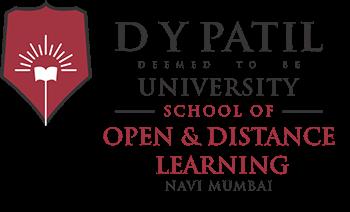 DY Patil University