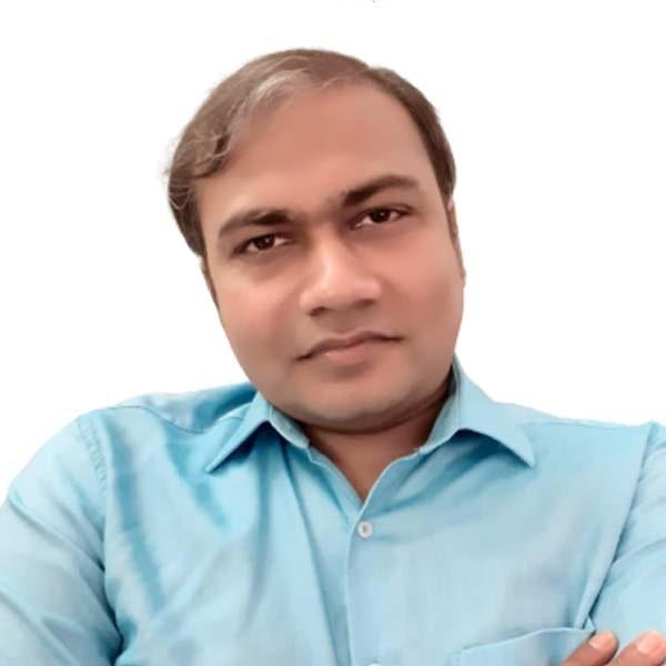 Gopal Kumar IIM Raipur