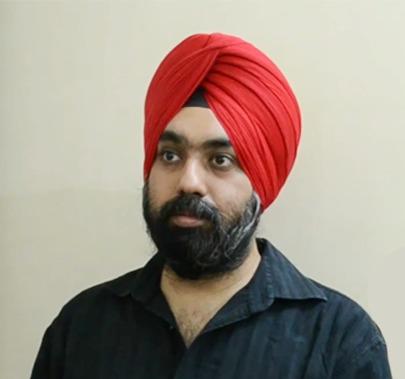 Gurmeet Singh Manik
