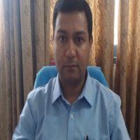 Dr. Koustab Ghosh