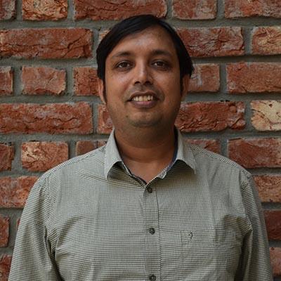 Dr Mayank Sharma