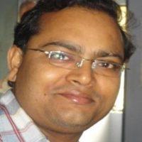 Dr. Praveen Ranjan Srivastava