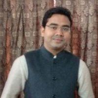 Dr. Rama Shankar Yadav