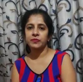 Rashmi Dhar