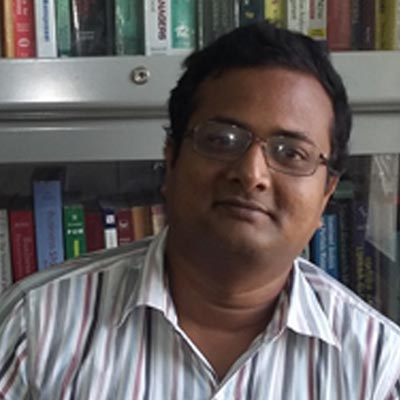 Dr Sabyasachi Patra