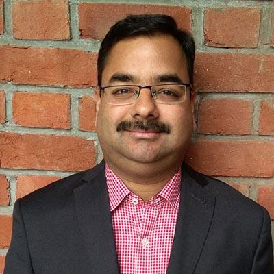 Dr Venkataraghavan K